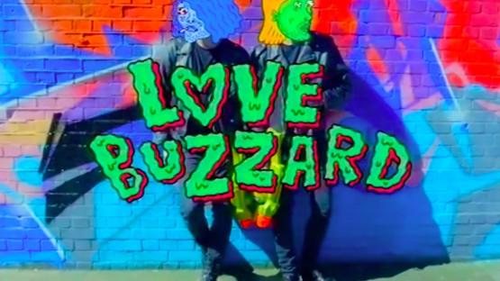 Youth Hymns__Love Buzzard_Cash